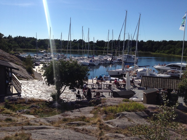 Learn sailing and enjoy archipelago